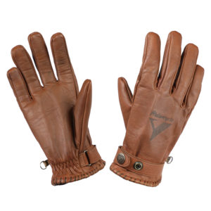 GUANTES ICONIC MAN BROWN