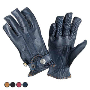 GUANTES SECOND SKIN LADY BLUE