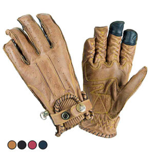  GUANTES SECOND SKIN LADY MUSTARD